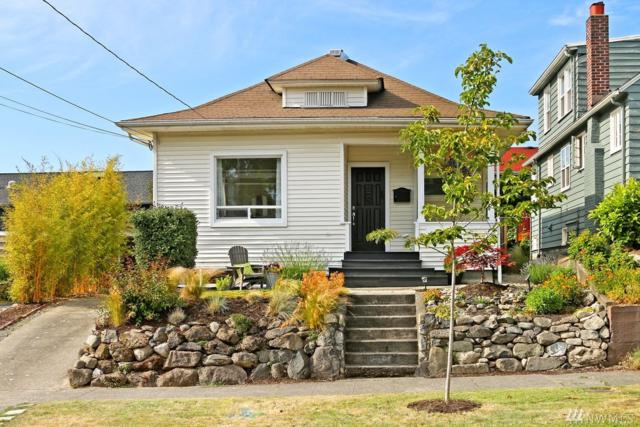 2338 N 60th St, Seattle, WA 98103 (#1314012) :: Homes on the Sound