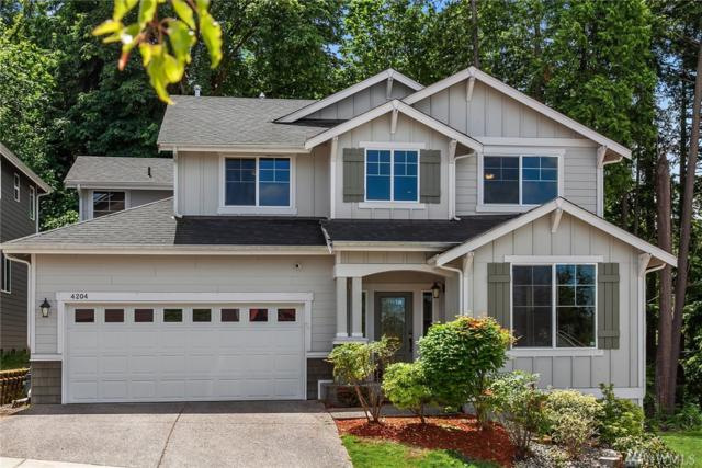 4204 230th Place SE, Bothell, WA 98021 (#1314015) :: The DiBello Real Estate Group