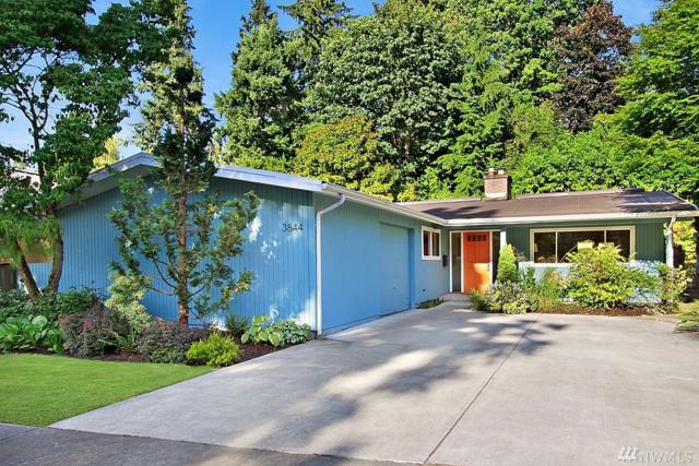 3844 Surber Dr NE, Seattle, WA 98105 (#1314043) :: Real Estate Solutions Group