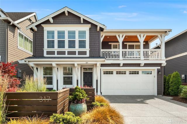317 2nd Ave S, Kirkland, WA 98033 (#1314090) :: Real Estate Solutions Group