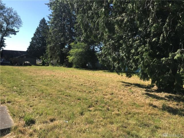 0 Third St, Ferndale, WA 98248 (#1314095) :: Chris Cross Real Estate Group