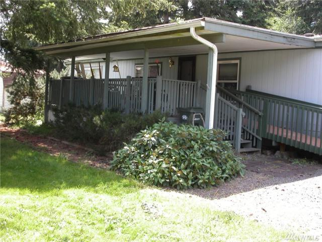 8920 226th St E #30, Graham, WA 98338 (#1314101) :: Real Estate Solutions Group
