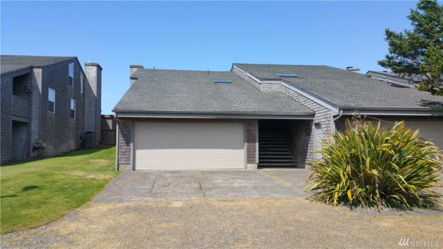 613 338th Place #2, Ocean Park, WA 98640 (#1314103) :: Brandon Nelson Partners