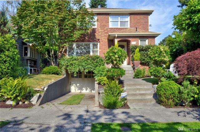 6021 34th Ave NE, Seattle, WA 98115 (#1314108) :: Keller Williams Realty Greater Seattle