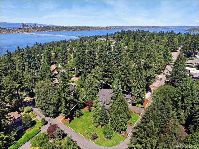 3449 74th Ave SE, Mercer Island, WA 98040 (#1314116) :: Real Estate Solutions Group