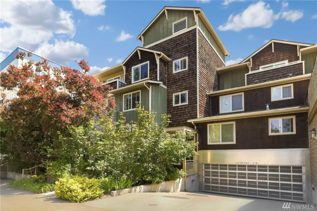 12534 15th Ave NE #12, Seattle, WA 98125 (#1314119) :: Pickett Street Properties