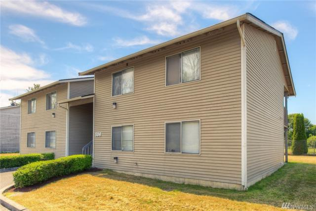 504 4th Ave SE, Pacific, WA 98047 (#1314120) :: Icon Real Estate Group