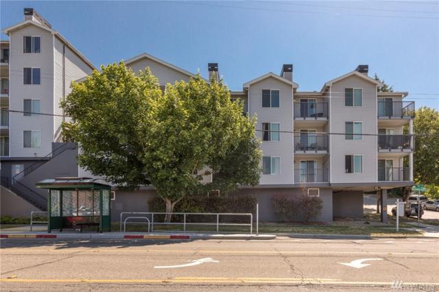 9200 Greenwood Ave N #303, Seattle, WA 98103 (#1314134) :: Ben Kinney Real Estate Team