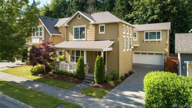 16928 NE 120th St, Redmond, WA 98052 (#1314144) :: Real Estate Solutions Group