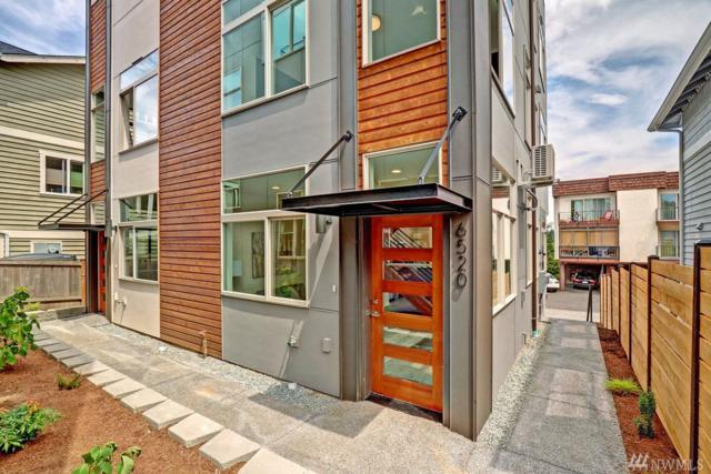 6520 34th Ave NE A, Seattle, WA 98115 (#1314165) :: The Home Experience Group Powered by Keller Williams