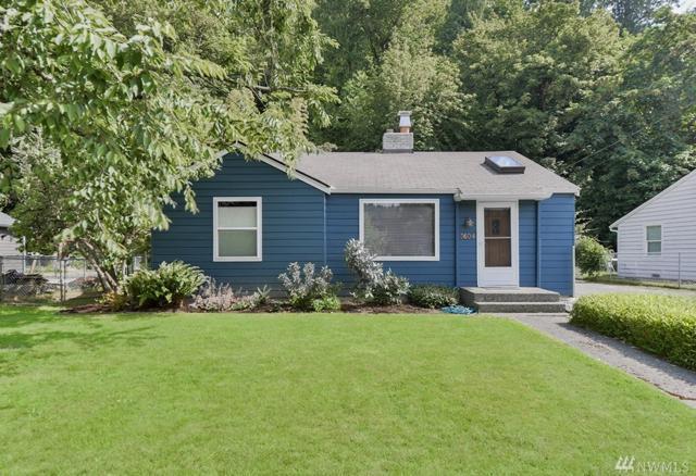 3604 SE 5th St, Renton, WA 98058 (#1314172) :: Icon Real Estate Group