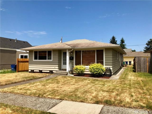 705 6th St SE, Auburn, WA 98002 (#1314174) :: Homes on the Sound