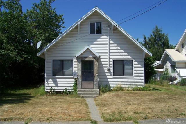 213 N Montgomery Ave, Cle Elum, WA 98922 (#1314178) :: Real Estate Solutions Group