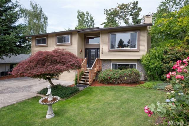 1306 SE 105th Ct, Vancouver, WA 98664 (#1314212) :: The Vija Group - Keller Williams Realty