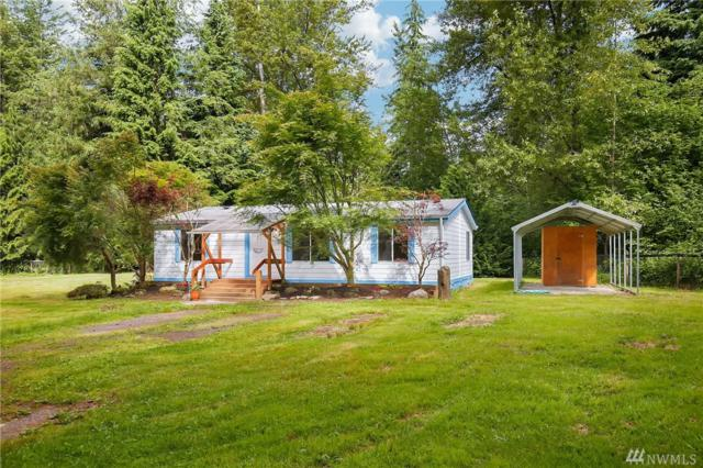 26711 Old Pipeline Rd, Monroe, WA 98272 (#1314237) :: Chris Cross Real Estate Group