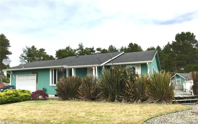 1210 Johnson, Westport, WA 98595 (#1314240) :: Real Estate Solutions Group