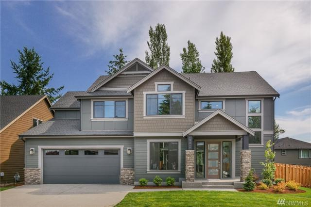 13317 SE 261st Place, Kent, WA 98042 (#1314252) :: Real Estate Solutions Group