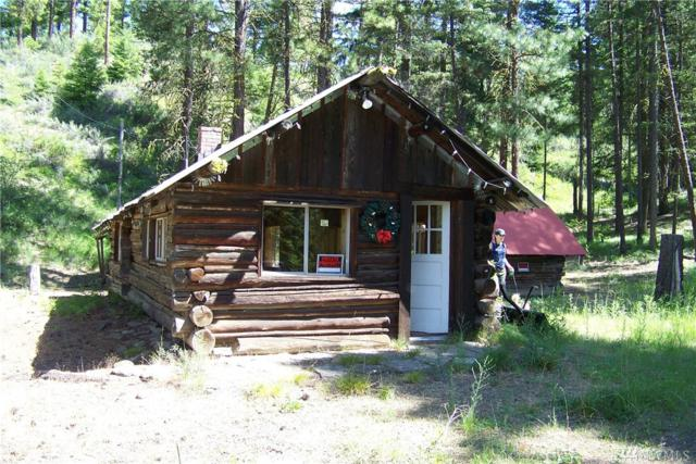 601 Harkness Rd, Cle Elum, WA 98922 (#1314254) :: Homes on the Sound