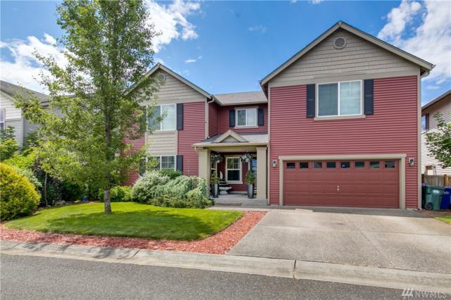 9314 178th St E, Puyallup, WA 98375 (#1314264) :: Tribeca NW Real Estate