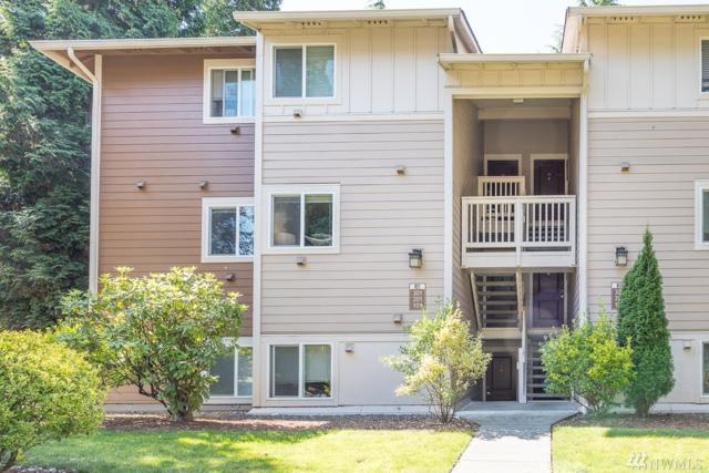 14018 NE 181st Place E-201, Woodinville, WA 98072 (#1314265) :: Real Estate Solutions Group
