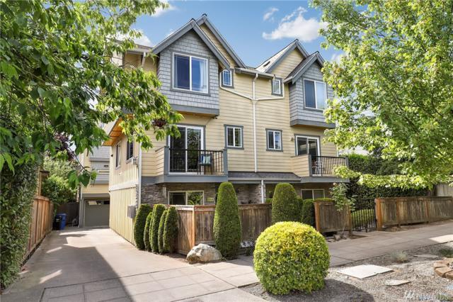 165 18th Ave A, Seattle, WA 98122 (#1314299) :: Real Estate Solutions Group