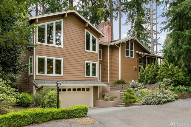 916 129th Place NE, Bellevue, WA 98005 (#1314313) :: The Craig McKenzie Team