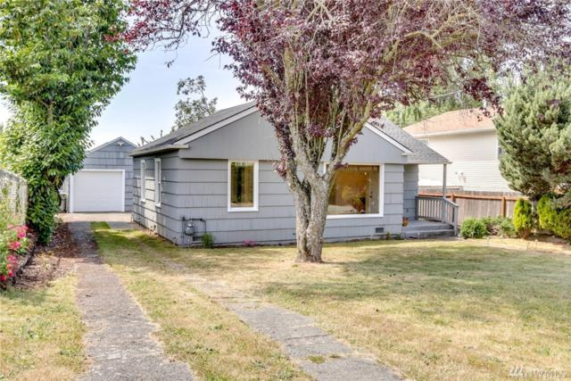 12025 76th Ave S, Seattle, WA 98178 (#1314325) :: Real Estate Solutions Group
