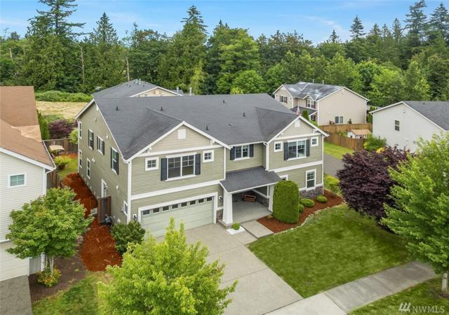 20521 Rustic View Rd SE, Monroe, WA 98272 (#1314327) :: Real Estate Solutions Group
