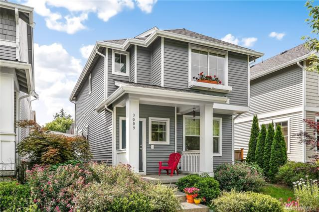 3009 SW Morgan St, Seattle, WA 98126 (#1314344) :: Real Estate Solutions Group