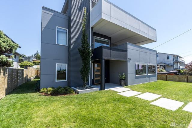 19530 Richmond Beach Dr NW, Shoreline, WA 98177 (#1314354) :: The DiBello Real Estate Group