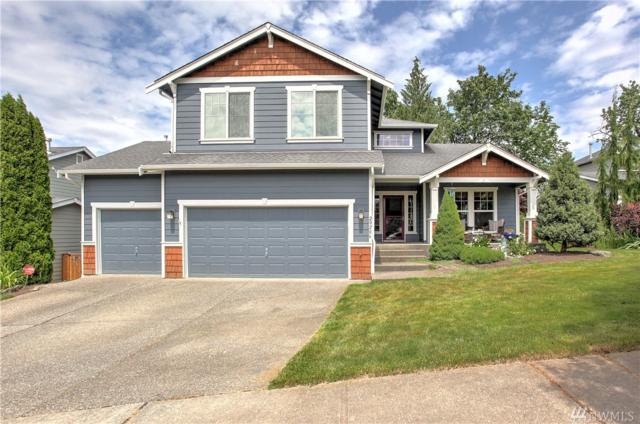 20206 SE 260th Ct, Covington, WA 98042 (#1314355) :: Real Estate Solutions Group