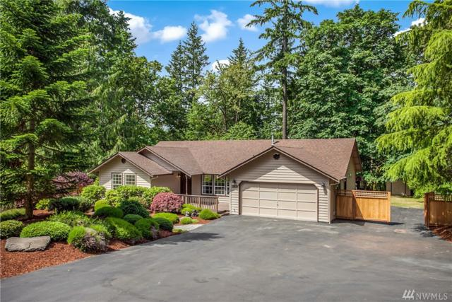 13633 183rd Ave SE, Renton, WA 98059 (#1314356) :: Real Estate Solutions Group