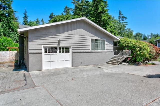7648 NE 155th Place, Kenmore, WA 98028 (#1314390) :: KW North Seattle