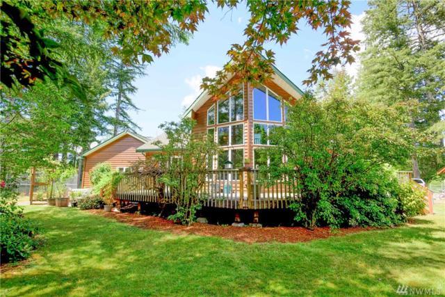 11 W Lost Lake Rd, Shelton, WA 98584 (#1314399) :: Keller Williams Realty Greater Seattle