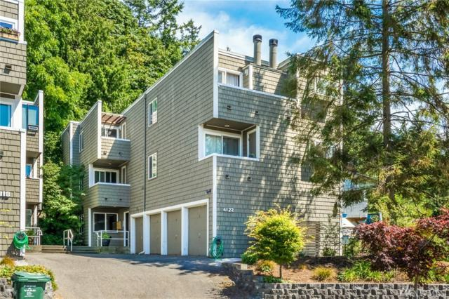 4118 58th Place SW A, Seattle, WA 98116 (#1314401) :: Real Estate Solutions Group