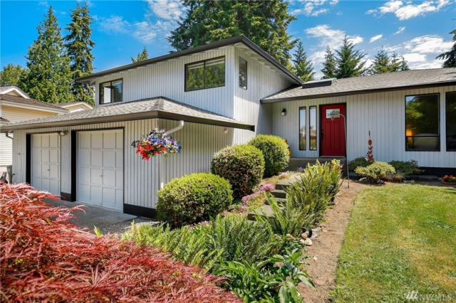 4701 S 272nd St, Kent, WA 98032 (#1314405) :: Real Estate Solutions Group
