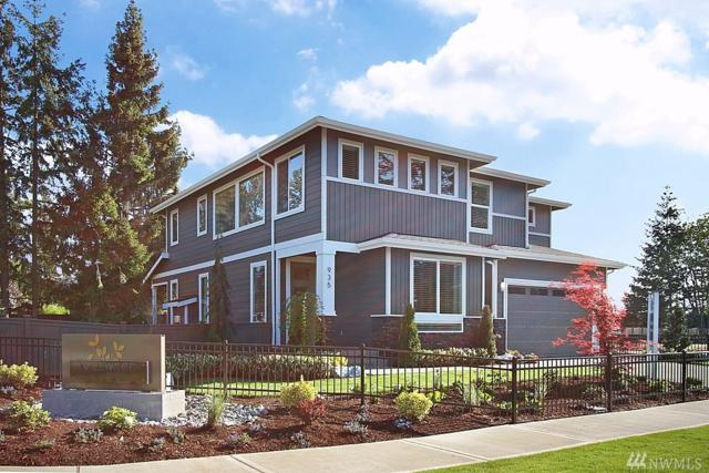 4756 Smithers (Lot 15) Ave S, Renton, WA 98055 (#1314412) :: Homes on the Sound