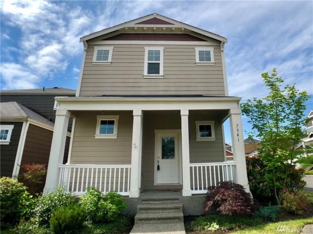 7541 Denali Ave NE, Lacey, WA 98516 (#1314413) :: Northwest Home Team Realty, LLC