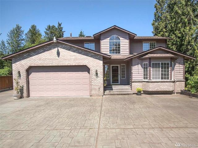 11321 25th St SE, Lake Stevens, WA 98205 (#1314427) :: Real Estate Solutions Group