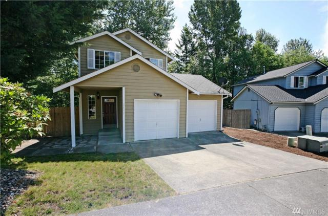 2857 Rocky Creek Lane SE, Port Orchard, WA 98366 (#1314432) :: NW Home Experts