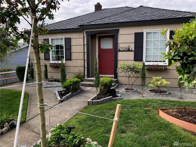 1126 E 63rd St, Tacoma, WA 98404 (#1314448) :: Real Estate Solutions Group