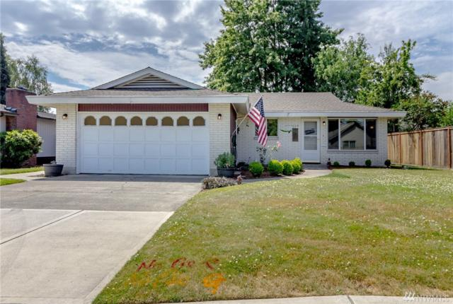 330 15th St NW, Puyallup, WA 98371 (#1314453) :: Real Estate Solutions Group
