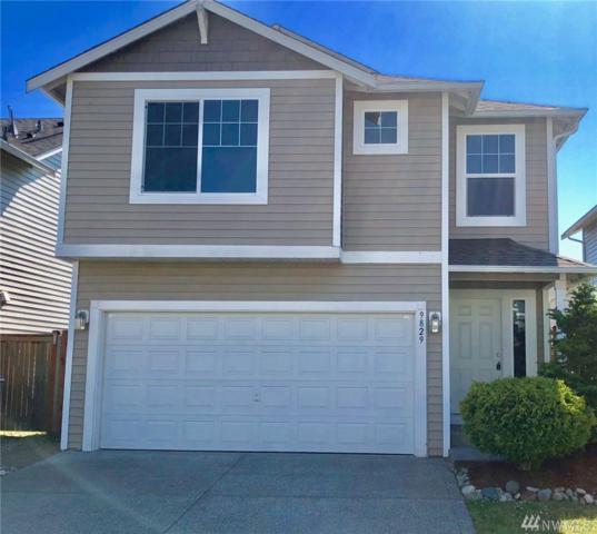 9829 28th Ave SE #23, Everett, WA 98208 (#1314460) :: Keller Williams Realty