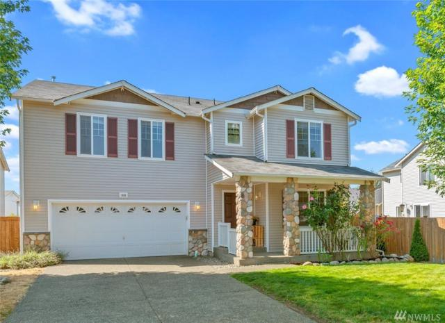 1818 178th St Ct E, Spanaway, WA 98387 (#1314480) :: Beach & Blvd Real Estate Group