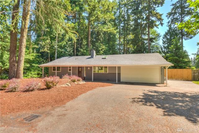 13418 NE 84th St, Redmond, WA 98052 (#1314486) :: Real Estate Solutions Group