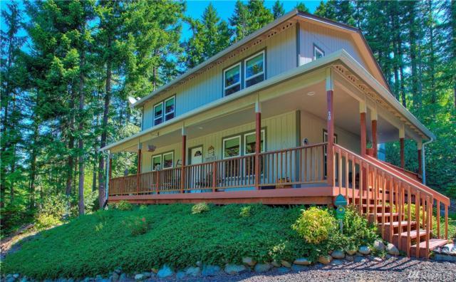 20 N Antlers Lodge Lane, Hoodsport, WA 98548 (#1314487) :: Crutcher Dennis - My Puget Sound Homes