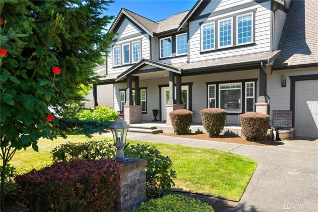 2708 14th St Pl SW, Puyallup, WA 98373 (#1314494) :: Crutcher Dennis - My Puget Sound Homes