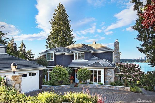 7270 N Mercer Wy, Mercer Island, WA 98040 (#1314512) :: McAuley Real Estate
