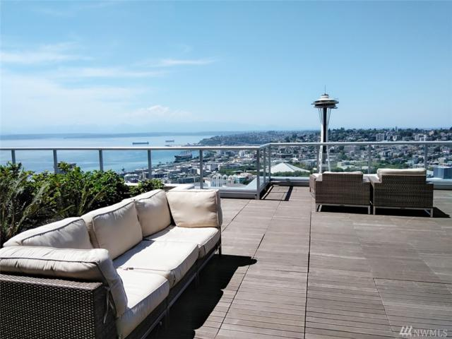 583 Battery St #2102, Seattle, WA 98121 (#1314514) :: Real Estate Solutions Group
