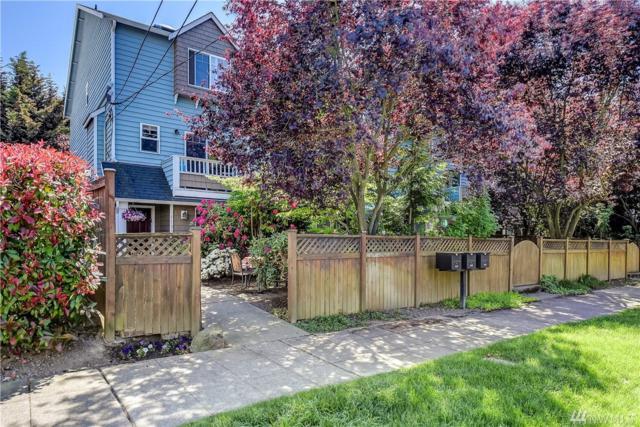 1533 NW 51st St, Seattle, WA 98107 (#1314534) :: Keller Williams Realty Greater Seattle